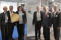 International FoodTec Award 2012: Goldmedaille für MicroPast