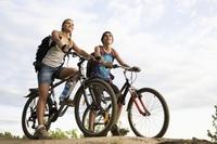 billiger.de Marktreport: Preisentwicklung von Fahrrädern und Co. - eine hügelige Angelegenheit