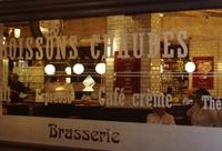ALEX Brasserie Saarbrücken ist jetzt noch französischer und très chic!