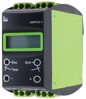 Netz- und Anlagenschutz: VDE-AR-N-4105-konform mit Prüfzertifikat