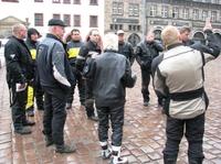 Motorrad-Touren des IBB Dortmund: Vom Geheimtipp zum Bestseller