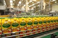Pfanner Fruchtsafthersteller meldet Rekordumsatz in 2011
