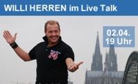 Willi Herren wieder mit Gesetz in Konflikt - in der Lindenstraße - live auf manytoo.com