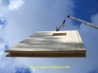 Partner im Massivholzhausbau - Architekten, Investoren, Makler