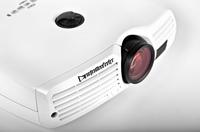 showimage Klein aber fein: projectiondesign präsentiert sein neues Modell F21 für den Business-Bereich