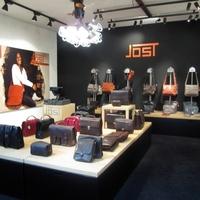 Weiterer Ausbau des Filialgeschäfts bei JOST