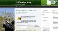 Die Golf Saison 2012 hat begonnen