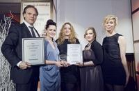 SKIN8 wird als bestes Hautpflegeinstitut Deutschlands ausgezeichnet