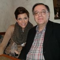 Roland Rube & Ariane Kranz On Air: Hautnah