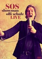 Die allererste DVD des sagenumwobenen Olli Schulz!