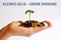 Mikrofinanzierung in Deutschland wächst weiter: Kapitalinstitut Deutschland vergibt 250. Mikrokredit
