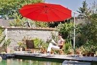 showimage Schutz vor der Sonne mit dem passenden Sonnenschirm