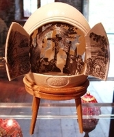 Ostern feiern im Markus Wasmeier Freilichtmuseum