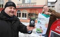 Schwäbisch Media: Mehr als ein mobiler Einkaufsführer
