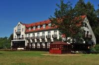 Polen Kolberg für einen Aufenthalt im historischen Hotel Mona Lisa nutzen