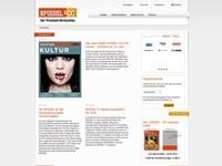 SPIEGEL QC Corporate Website ab sofort mit neuem Look
