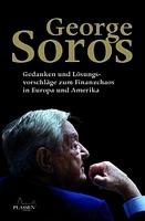 George Soros präsentiert sein neues Buch in Berlin