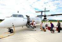 InterSky fliegt neu nach Mailand und erhöht die Flüge nach Elba!