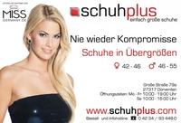 schuhplus.com offizieller Partner der Miss Germany Corporation