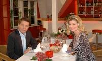 Udo Jürgens zu Gast bei Tischgespräch auf FAN Television