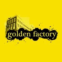 golden factory - Tonstudio, Label und Verlag beginnt mit Produktionen...