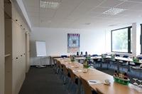 Konferenzraum im Sirius Business Park Maintal wieder eröffnet!