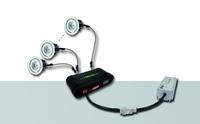 dilitronics präsentiert LED-Komplettsysteme und innovative LED-Treiber auf light+building 2012