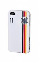 Hochwertige iPhone-Schutzschalen von SKILLFWD für Fußball-Fans