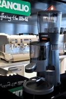 KRYO65 - Die neue Dosiermühle von Rancilio mit revolutionärem Mahlkammer-Kühlsystem