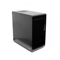 Caseking exklusiv: Cubitek Magic Cube AIO Midi-Tower - schwarz