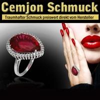 Traumhafter Schmuck preiswert vom Hersteller cemjon-schmuck.com