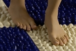 Sicher gehen, ruhig durchschlafen, schwindelfrei leben: goFit - das optimale Fitnessgerät für ältere Menschen