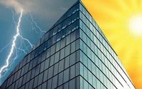 Wetter-Risikoversicherung für Unternehmen