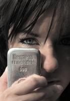 Zunehmende Knappheit: Silber als Geldanlage auf dem Vormarsch