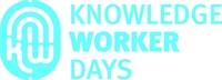 1. KnowledgeWorker Days am 9. und 10. Mai in Chemnitz