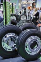 """Neuer Rekord: 630 Aussteller auf der """"Reifen 2012""""    Weltleitmesse der Reifenbranche so international wie nie zuvor"""