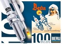 BorgWarner feiert ein Jahrhundert voller Innovationen bei BERU