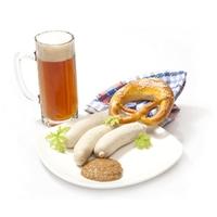Vorstellung von Dynamics NAV beim gemütlichen Weißwurstfrühstück