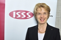 Dr. Ursula Widmer new President of ISSS