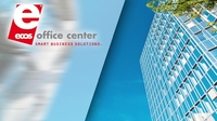 Maßgeschneidertes Büro flexibel mieten: ecos office center freiburg