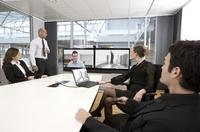 Kunden von Orange Business Services und Verizon Enterprise Solutions nutzen netzübergreifend Video-Meetings