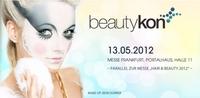 Make-up-Fachkongress 13.05.12 stellt Programm zur beautykon vor