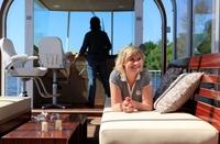 ArtHotel Kiebitzberg®: Event Bootstouren auf der Havel buchen