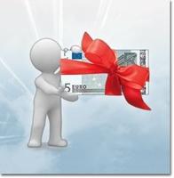 Ein Grund mehr, sich für die SupremaCard zu entscheiden - Schnelle Neukunden erhalten mit der Prepaid MasterCard einen attraktiven Schnellauflader-Bonus