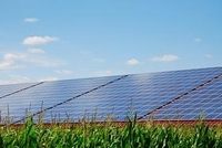 """Solarenergie 3 Deutschland ausgezeichnet als """"BESTER DEUTSCHER SOLARFONDS"""""""