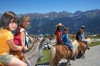 Der perfekte Familien Urlaub in Serfaus Tirol