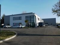 Reimann Stahlbau GmbH feiert 40-jähriges Jubiläum