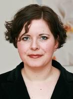 """Der erste QYPE-Business Award geht in der Kategorie """"Dienstleistungen in Köln"""" an Olivera Wahl"""