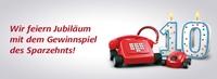 10-jähriges Jubiläum: Mit Direct Line in Deutschland 100x ein Jahr kostenlose Autoversicherung gewinnen