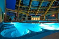 Das Hotel Alga zählt durch die Rundumerneuerung zu den modernsten Hotels in Swinemünde